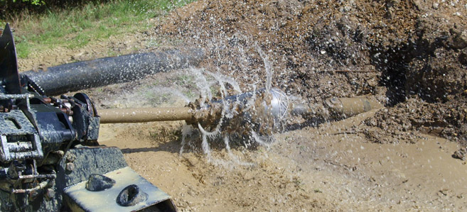 Horizontal Directional Drilling Company Hdd Contractors Uk